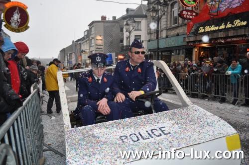 Carnaval Bastogne