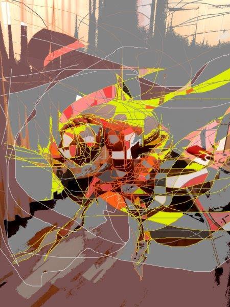 Christian CANTOS – Artiste Numerique