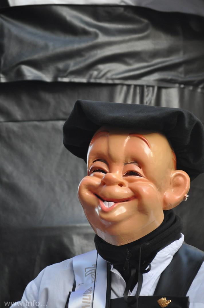 Photos du Carnaval de Bastogne