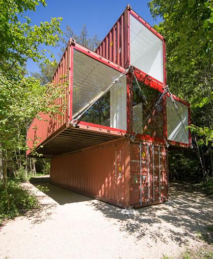 Espace René Greisch  Montauban-Buzenol – Etalle