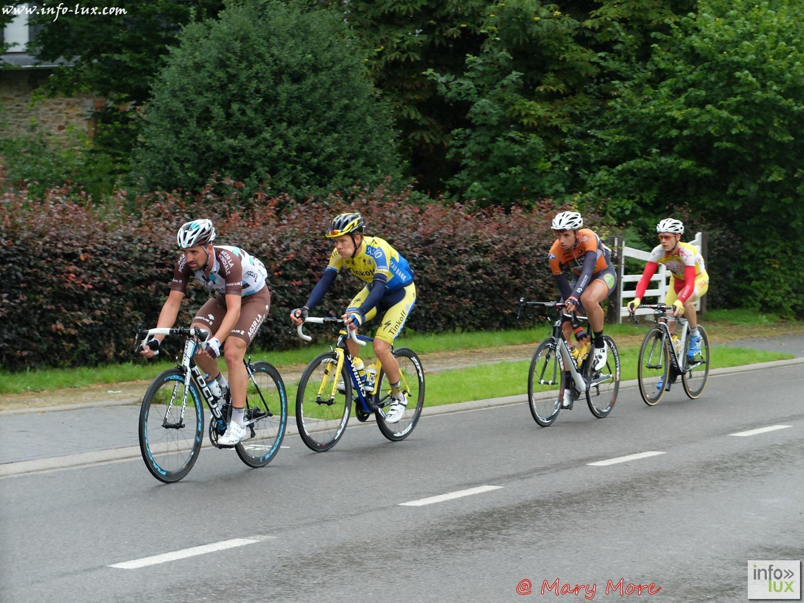 Tour de Wallonie photos de Daverdisse 2014