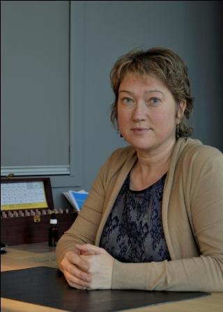 Myriam Maury spécialiste en Fleurs de Bach pour animaux de Libramont