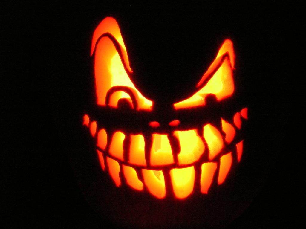 Meurtre d'Halloween à  Arlon