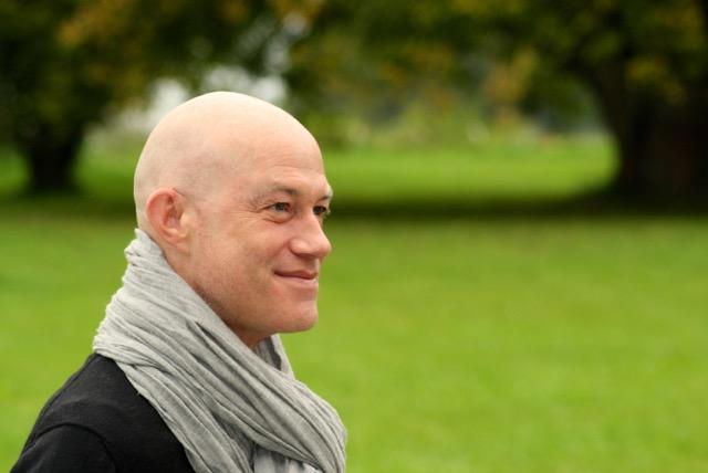 Rencontre avec Samuel Daney, écrivain d'Etalle