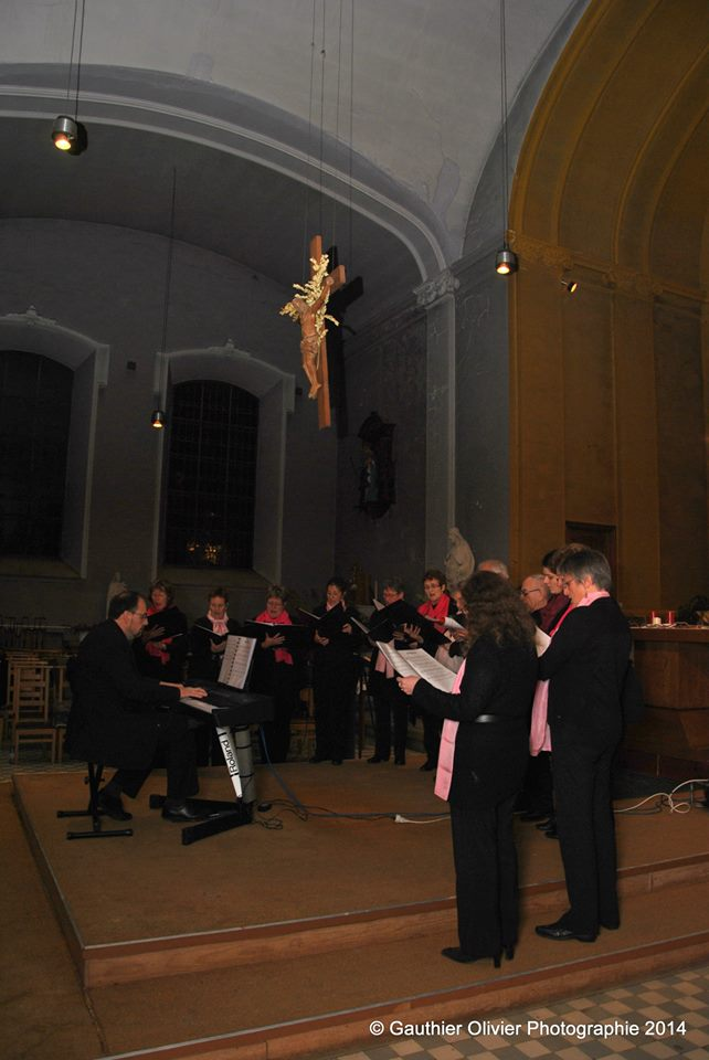 Marché de Noël de Bertrix