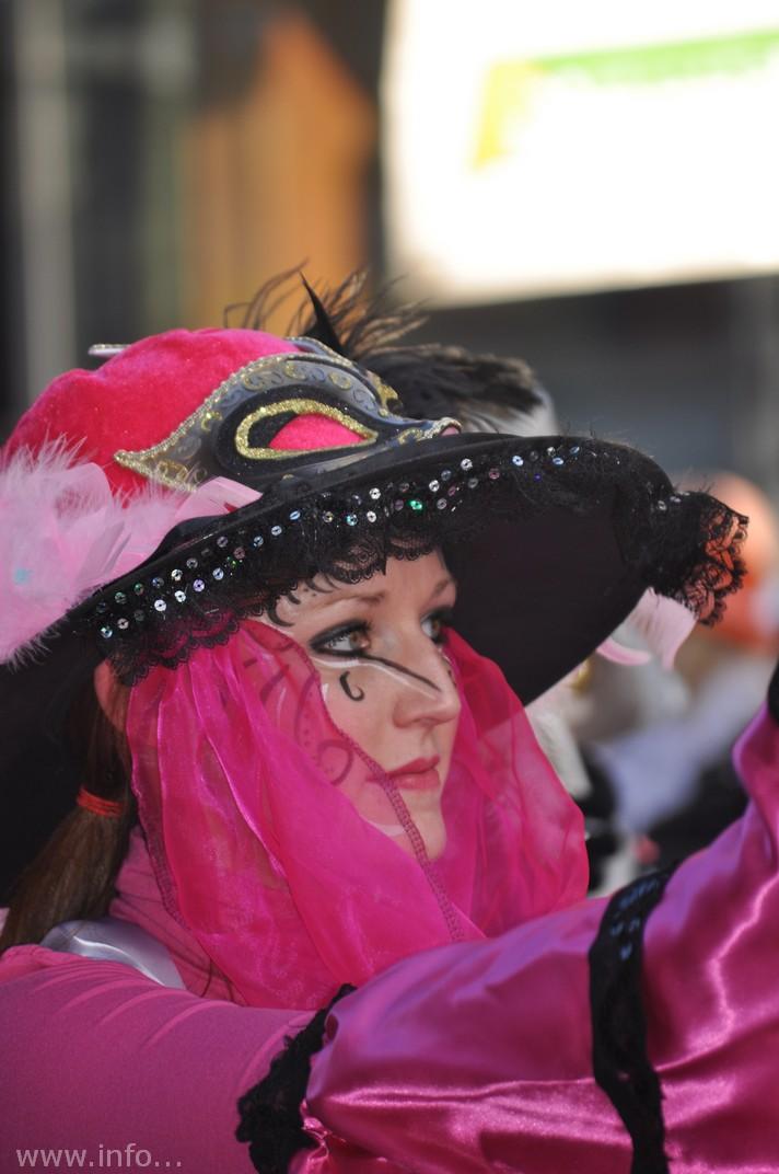 Carnaval de Bastogne 2016