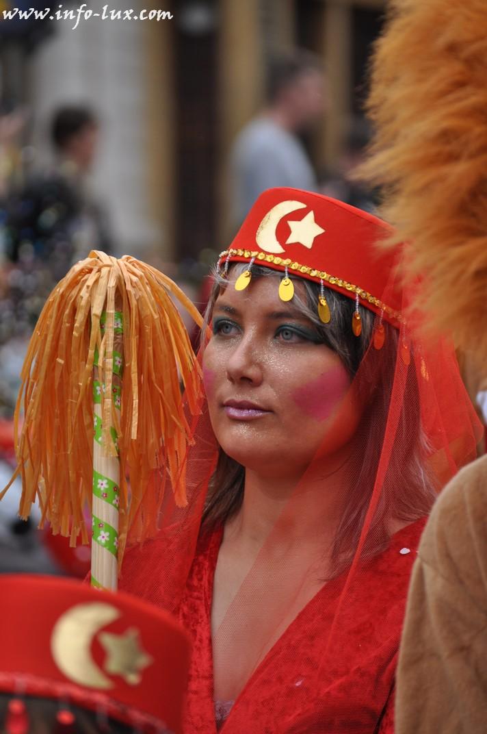Carnaval de Florenville  2015