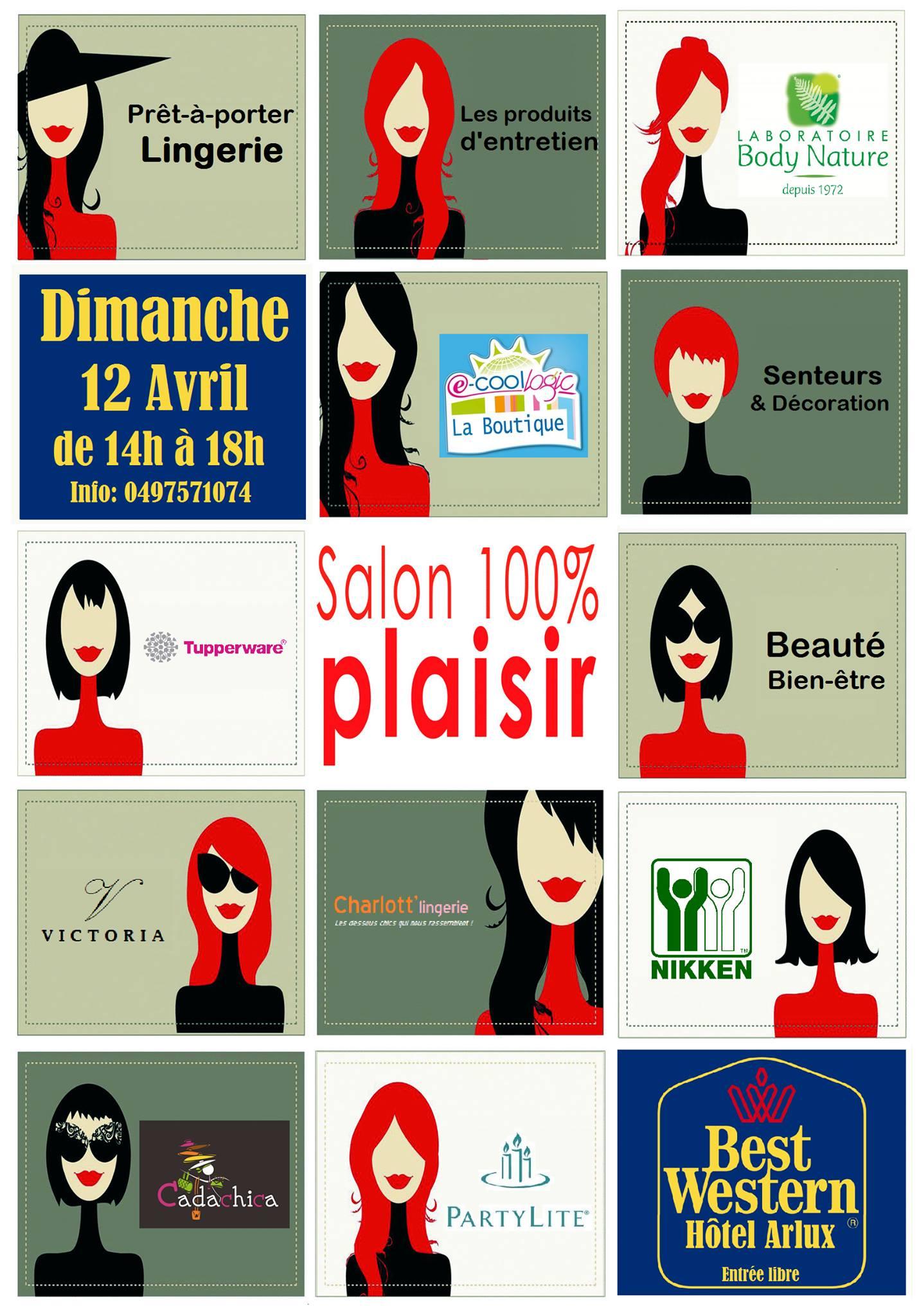 Salon VDI à Arlon