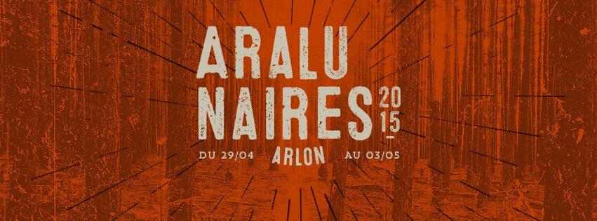 Arlon Aralunaire