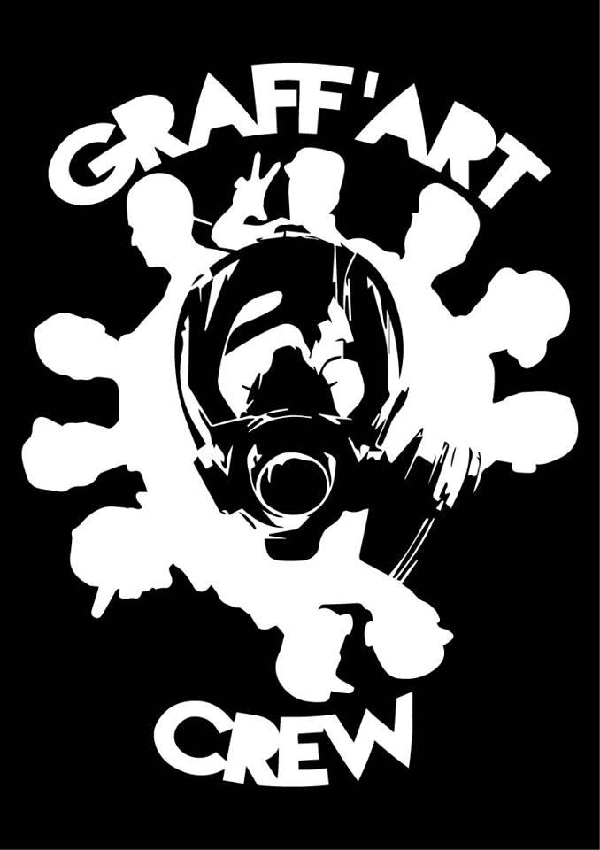 logo1 GraffArt Crew