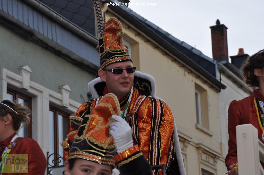 Arlon Carnaval 2015