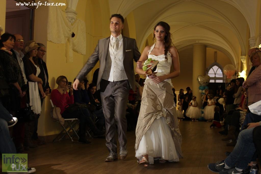 Salon du mariage à Arlon