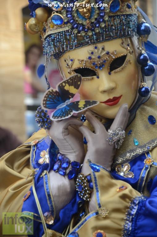 Carnaval Vénitien de Longwy – photos Reportage