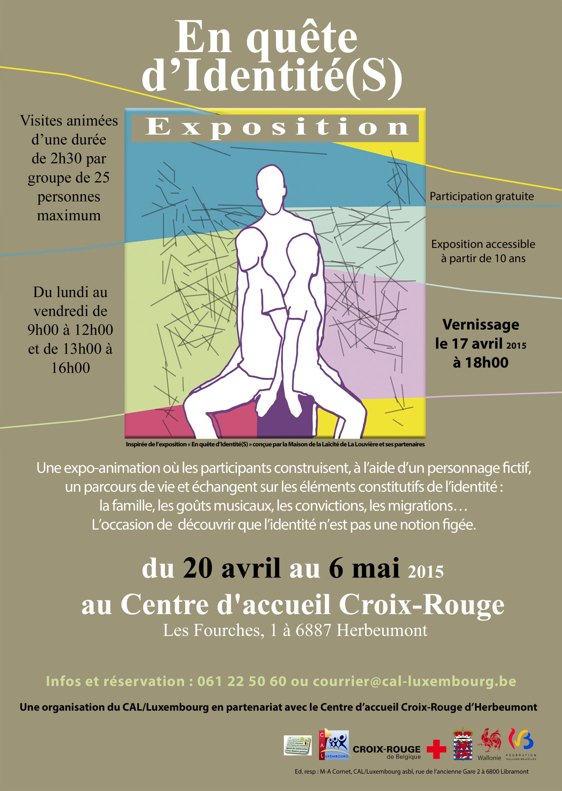 Expo-animation à Herbeumont