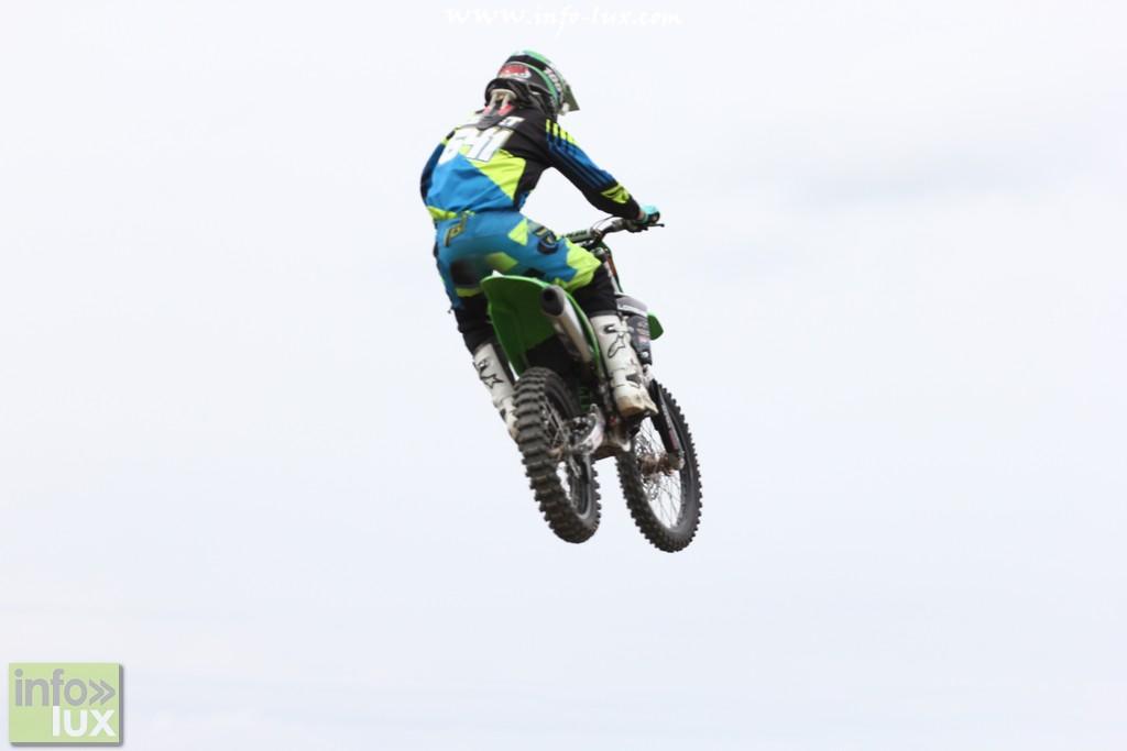 Photos du motocross AMPL à Bertrix