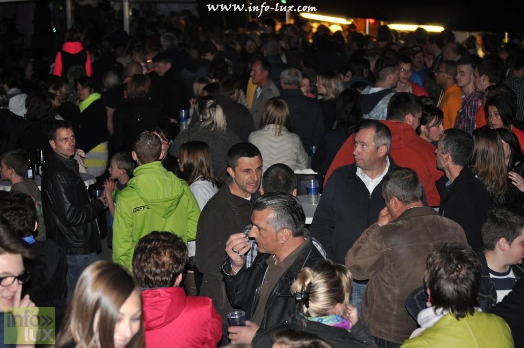 2 eme reportage Photos du Concert de Florent à Menugoutte .