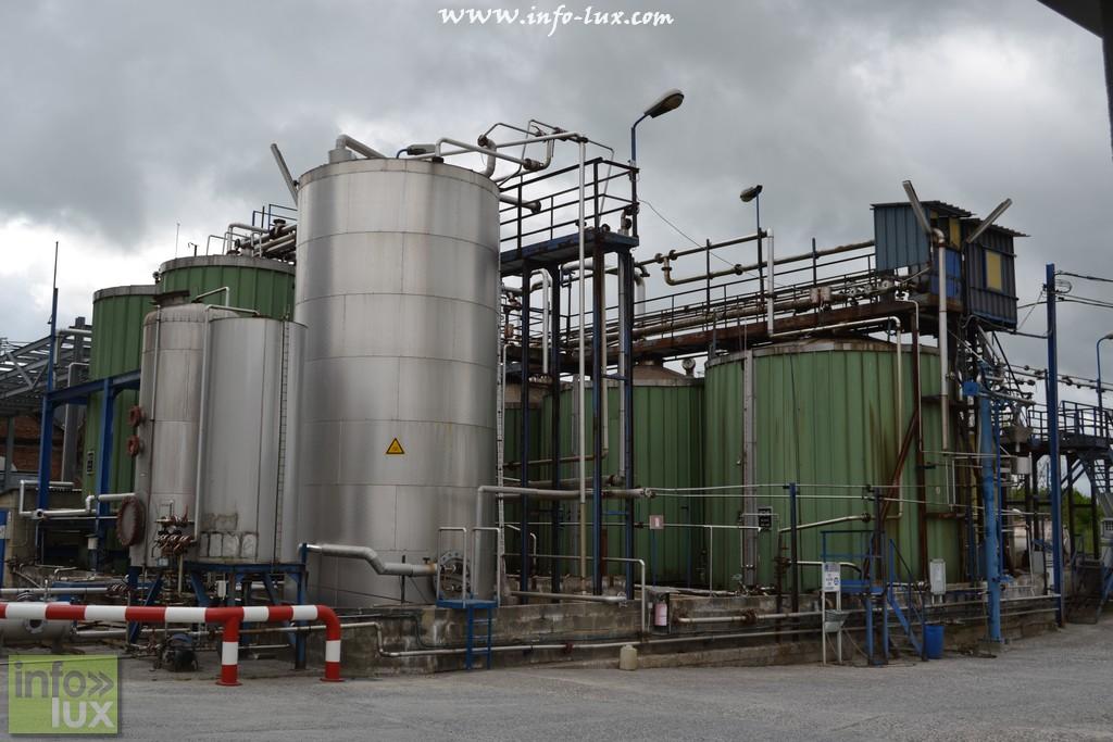 Photos Reportage  Portes ouvertes Exceptionel de L'usine Lambiotte à Marbehan