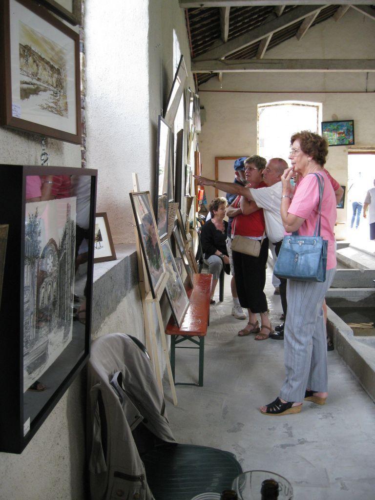 Fête des Artistes et Artisans à Bouillon