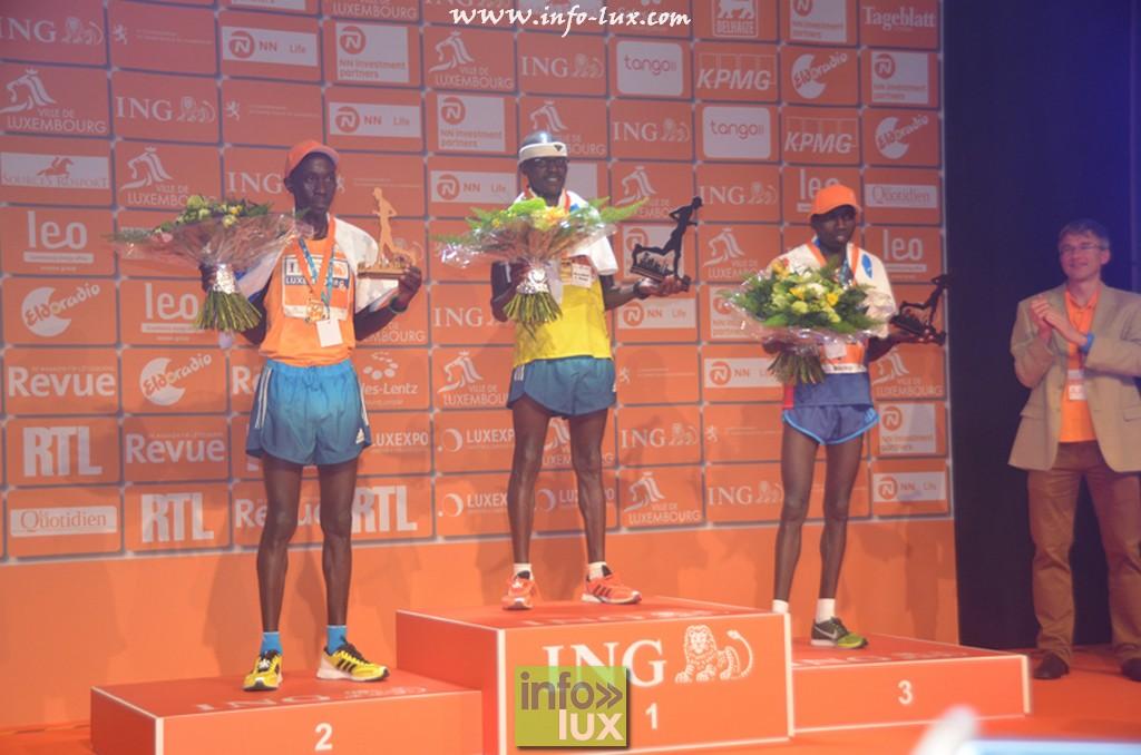 ING Marathon 2015 Luxembourg – Photos