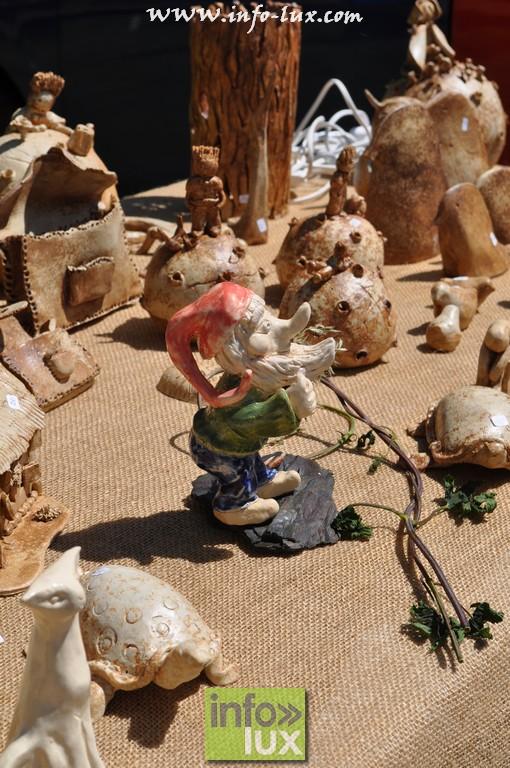 Achouffe village des artistes – Houffalize – photos reportage