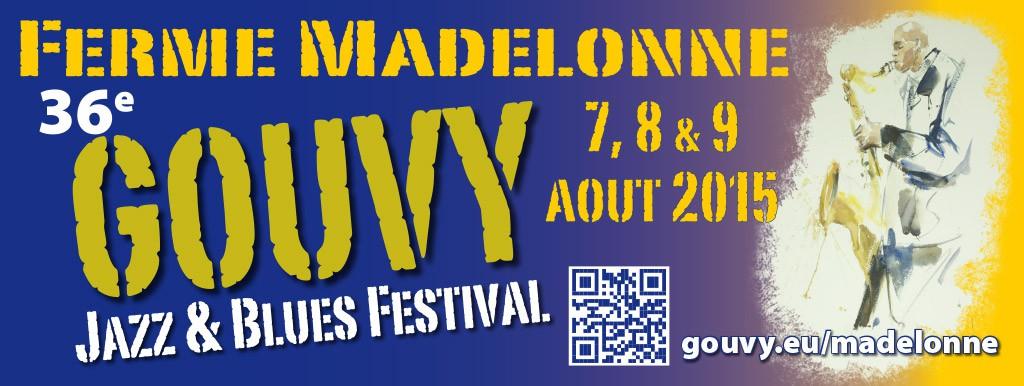 Jazz & blues à Gouvy