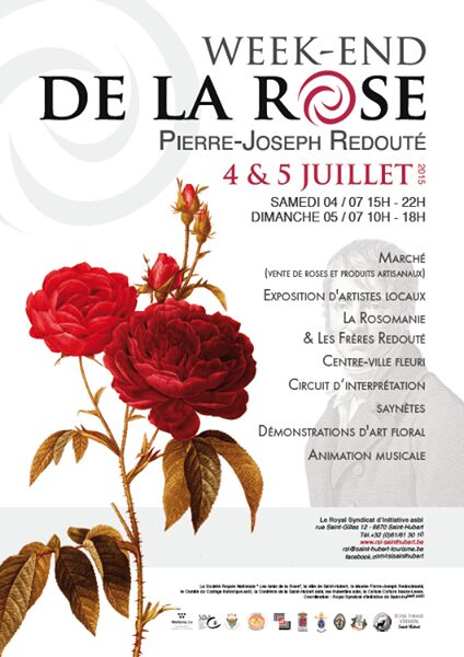 Weekend de la rose