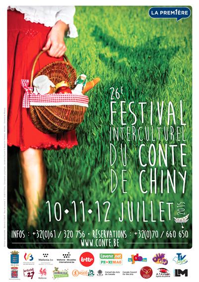 Festival du Conte de Chiny