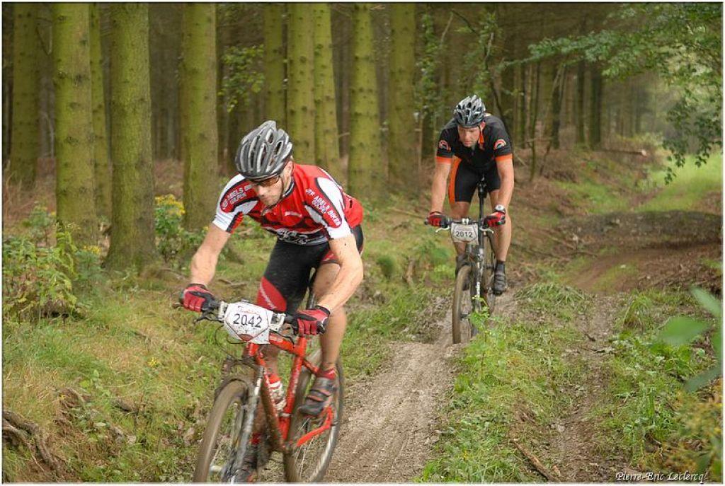 randonnée cyclo Valansart