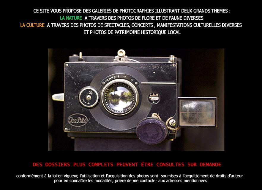 Virton : expo photo