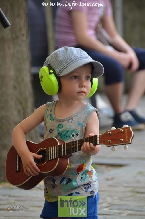 Virton stage musique pour enfants