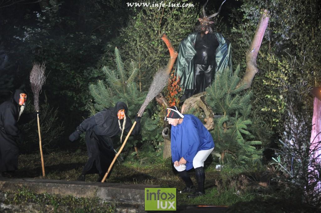 Sabbat des macralles à Vielsalm  – Sabbat  des Macralles- Reportage