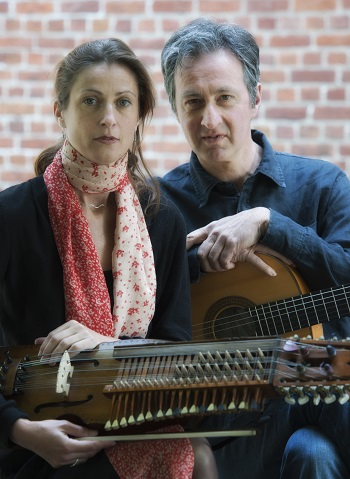 Beckerich : concert de l'Espagne à l'Ukraine