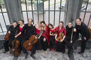 Thiaumont : Oxalys en concert