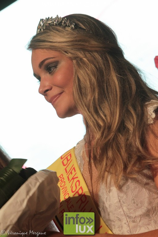 Miss Luxembourg 2016