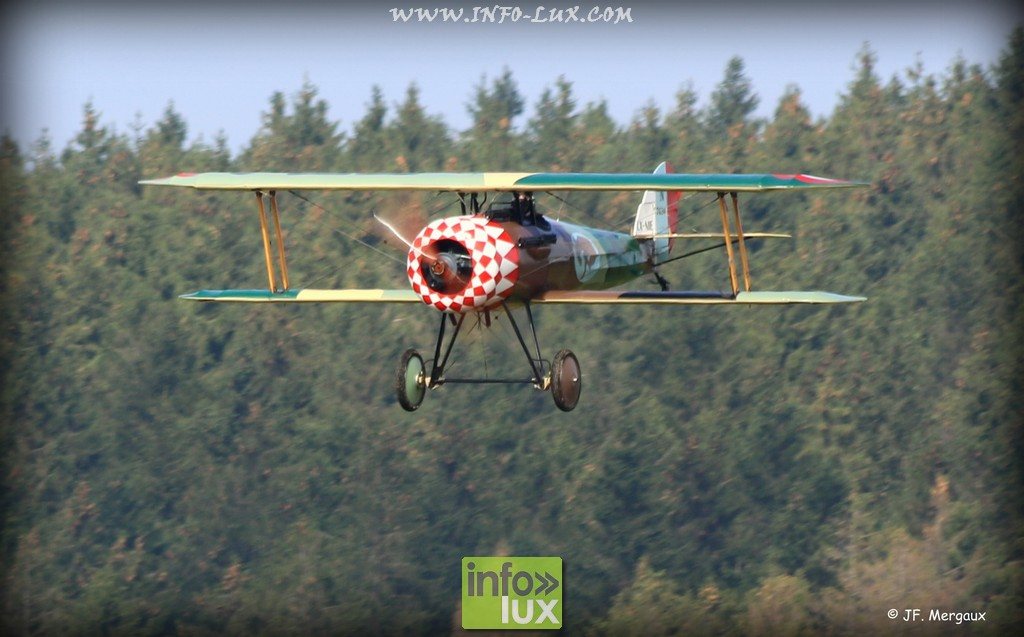 Avions Saint Hubert