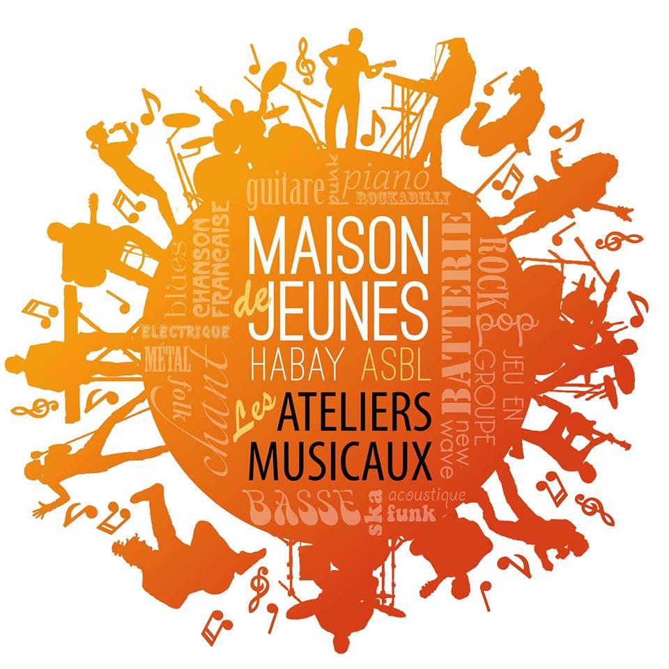 logo ateliers musicaux
