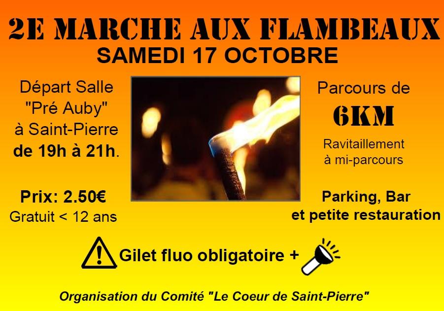 Marche de Saint-Pierre