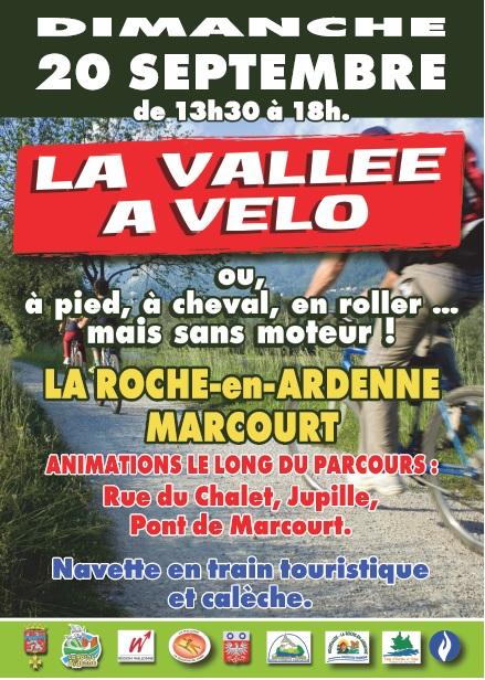 Journée de la mobilité à La Roche et Rendeux
