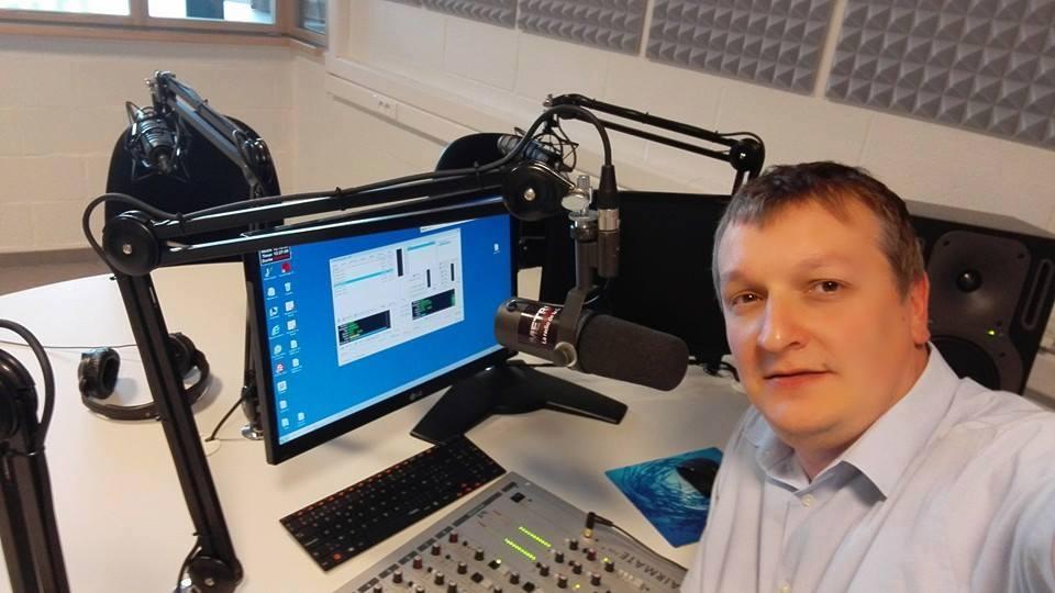 Info-lux et Métropole Radio de Gaume