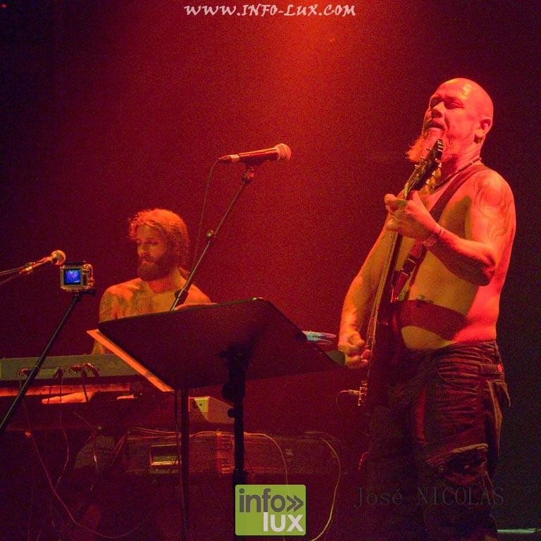 Concert Entrepot Arlon