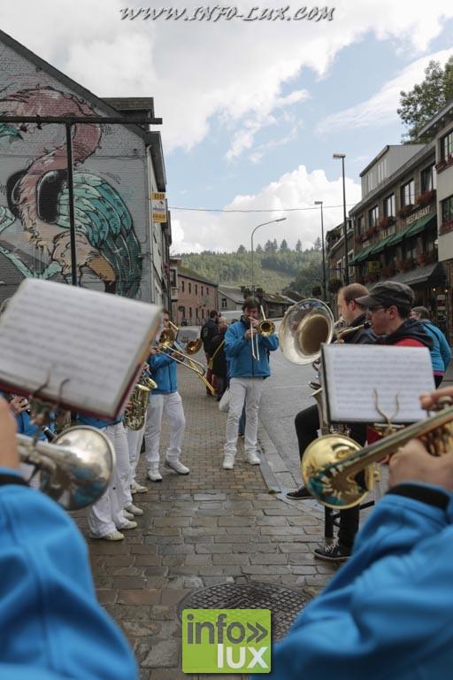 FESTIVAL BAM à la Roche en Ardenne photos