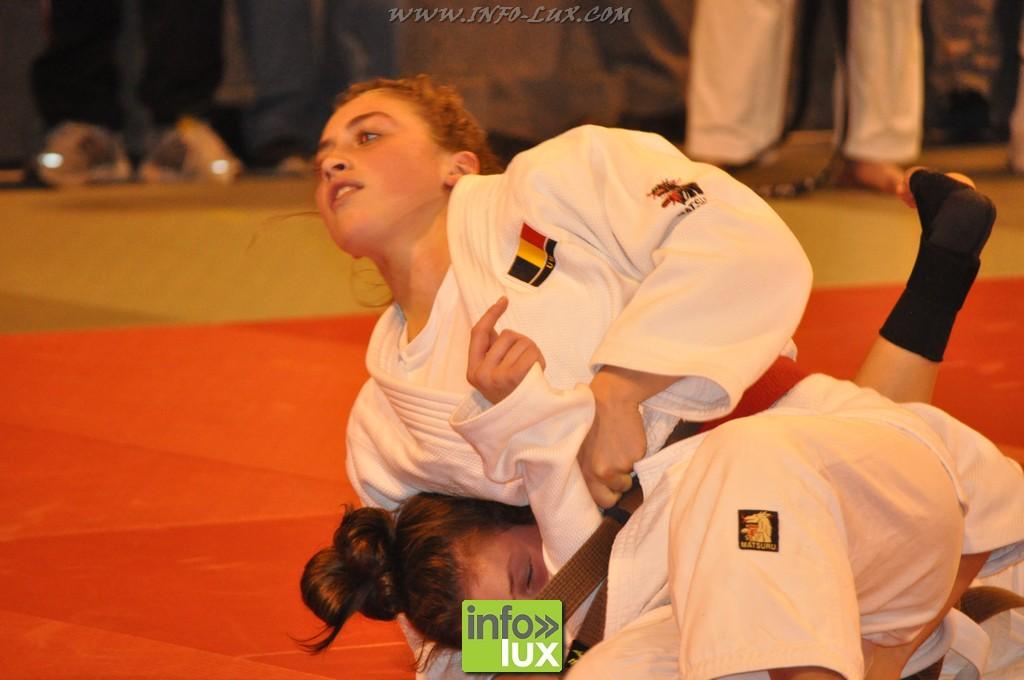 Bastogne Judo