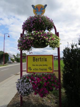 Bertrix (6880) Wallonie Bienvenue 2015