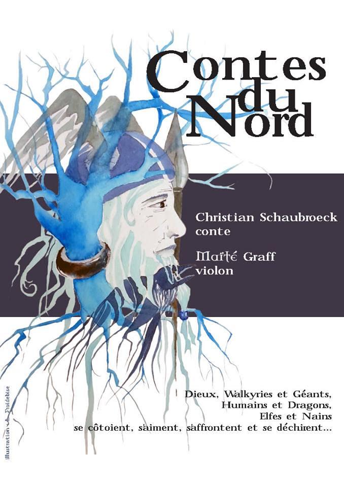 Contes de Nord – Bertrix