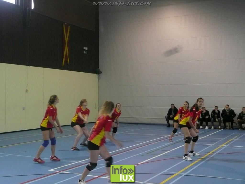 Vir'Vol'Ton, Club de Volley de Virton