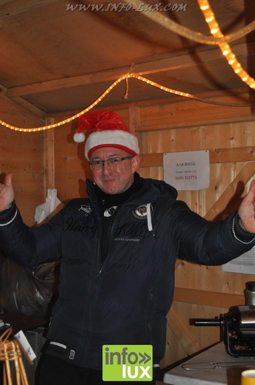 Marché de Noël à Bastogne