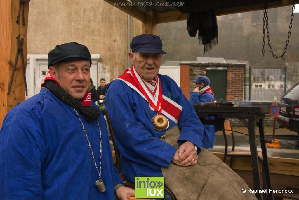 Fête St Eloi à Bouillon photos Reportage
