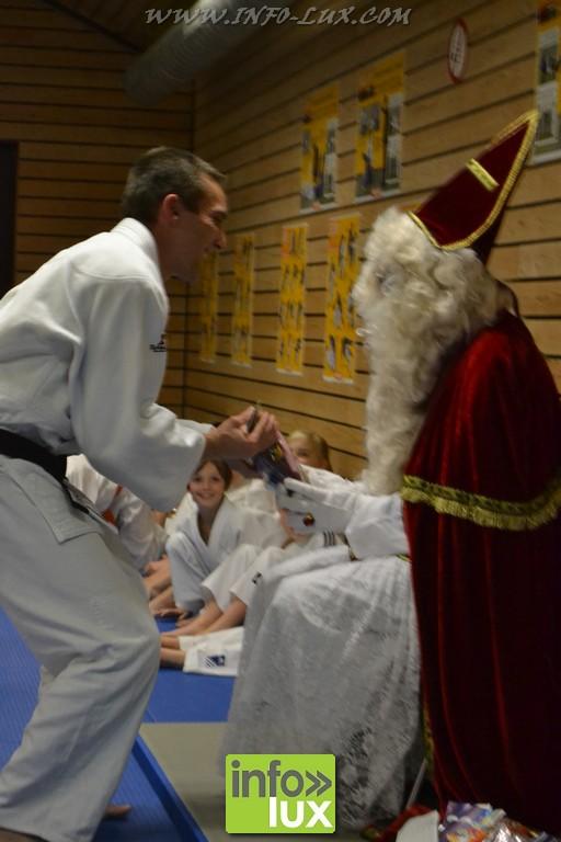 Judo Habay saint Nicolas 2015