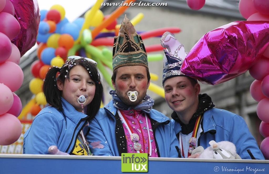 Carnaval d'Arlon 2016