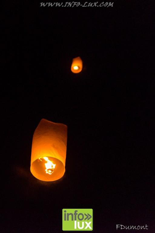 Fête de la Lumière à Lacuisine – photos Reportage